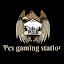 Pes gaming station
