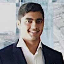 Hashim Ahmed
