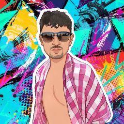 Mithun Nobi