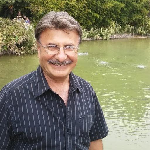 Hamid Shadaram