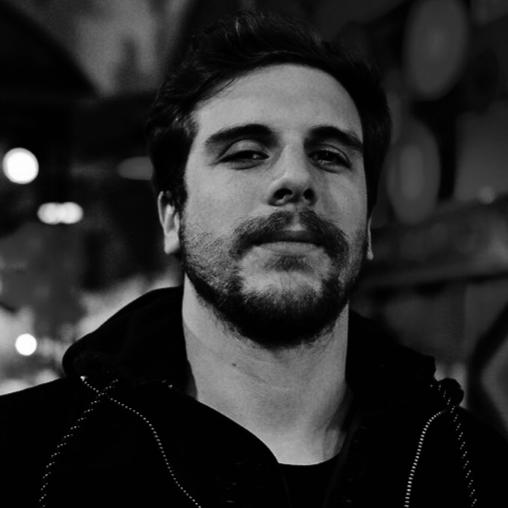 Alex Maggi avatar