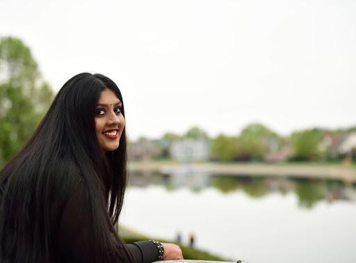 Roopali Sanka