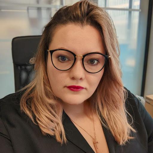 Oksana Budanova picture