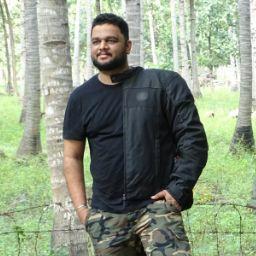 Sriram Natarajan
