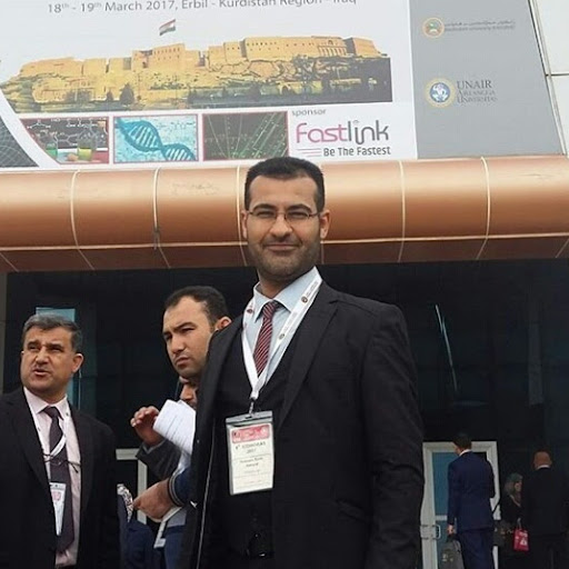 Dr. Hussam Sami Awayid