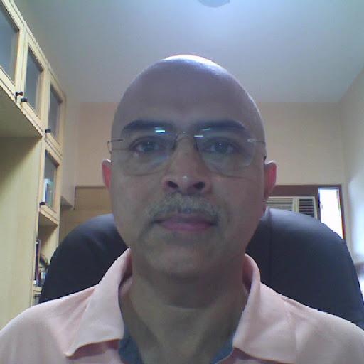 Suhas Pathak