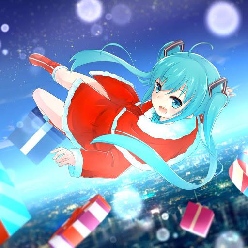 Quartz Anime