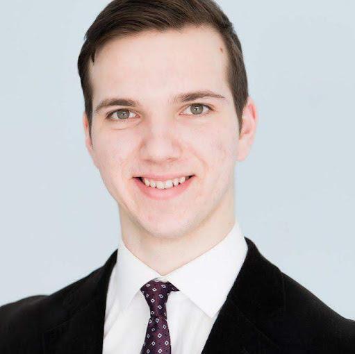 Rostyslav Makhanko's avatar