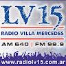 Dirección LV 15