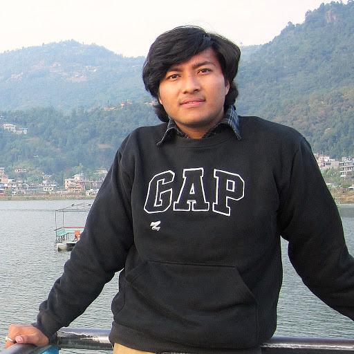 Rahul Maharjan