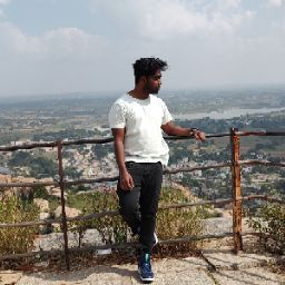 Raghavendra Shiv's avatar