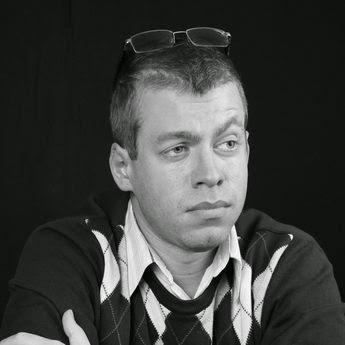 Valery Baru