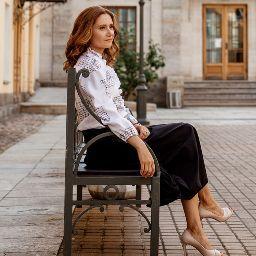 Tanya Aleksandrova