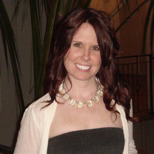 Krista Walker Borley