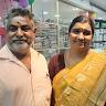 Anbu Uthirapathi