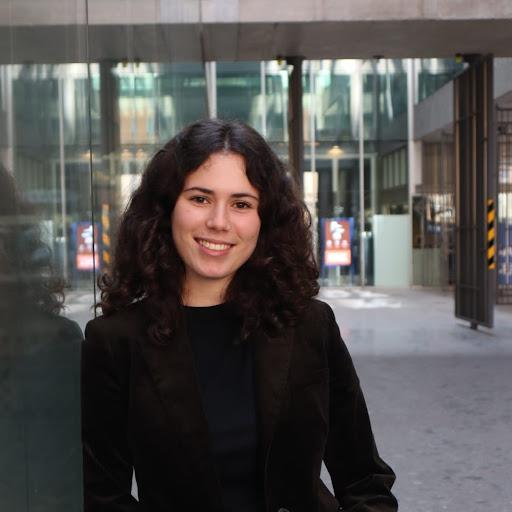 Sarah Azaria