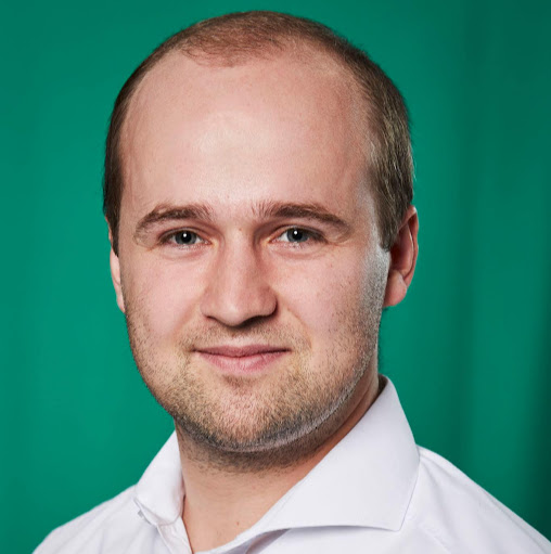 Matthias Diehl
