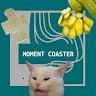 MOMENTScoaster