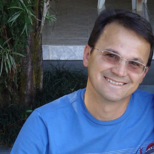 Gil Afonso Carvalho