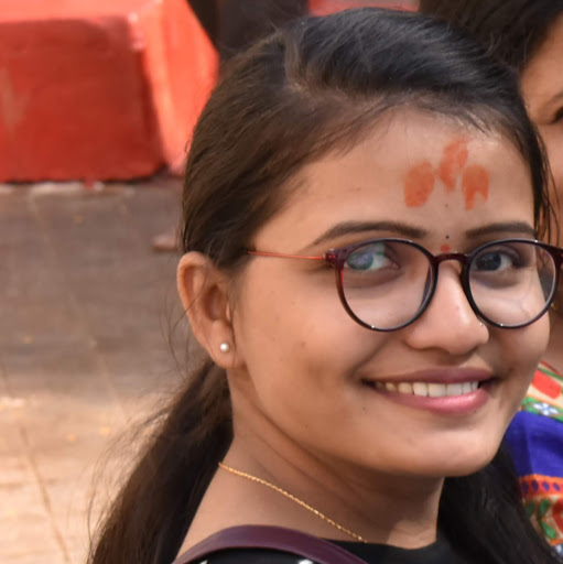 Supriya Shivanand Madiwal .