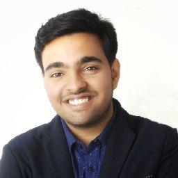 Bhavin Jawade