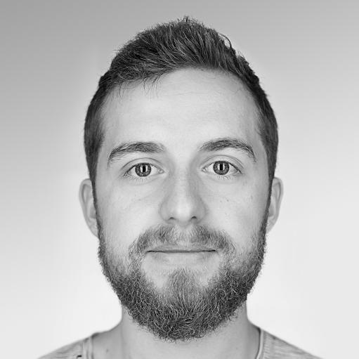 Jonas Reymondin's avatar