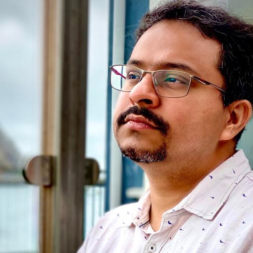 Abhisek Chakraborty