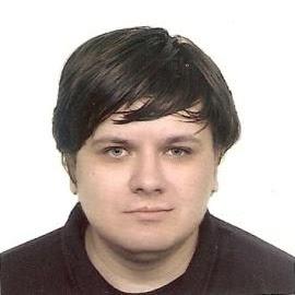 Egor Kulikov