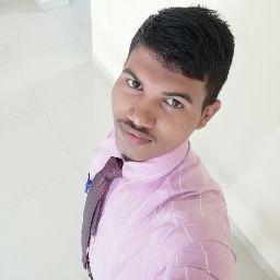 Anil Rathod