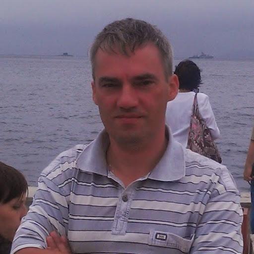 Yury Yeremeyev