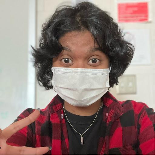 Sushmita Debnath