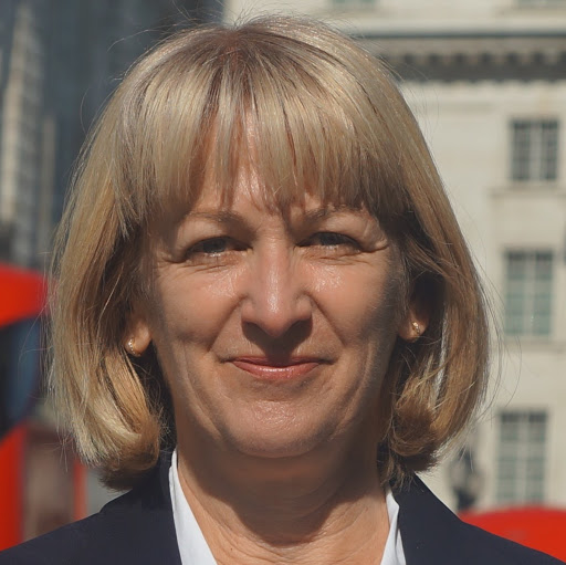Belinda Perriman