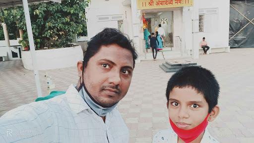 pushkar Rajbhar