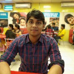 Manas Ranjan Patra