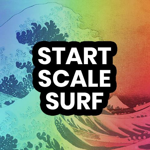 start-scale-surf Editor