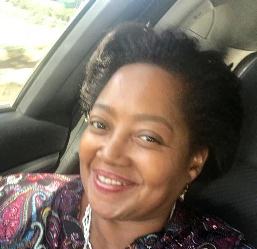 Katherine Ellington's avatar