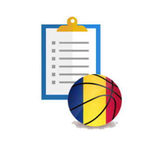 Romanian Basketball Tops