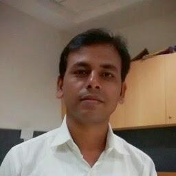 Arvind Vishwakarma