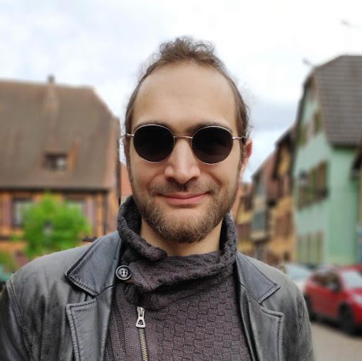 Emanuele Bottazzi