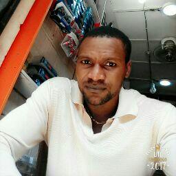 Samuel Olusoji