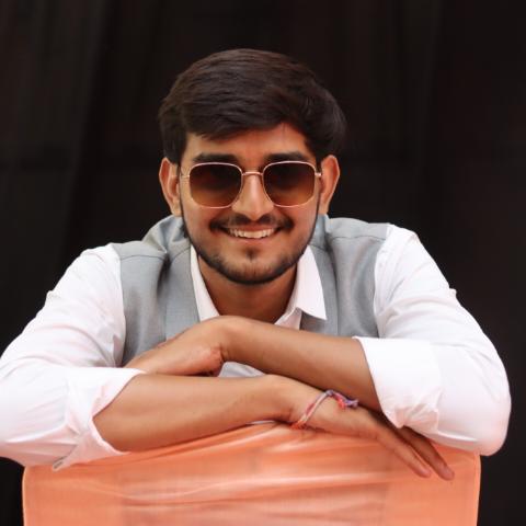 Anubhav Ajmera's avatar