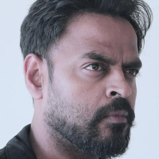 Ramesh Radharapu