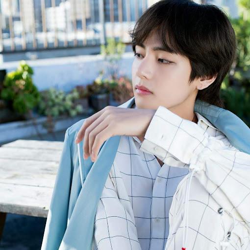 Taehyung Yoongi