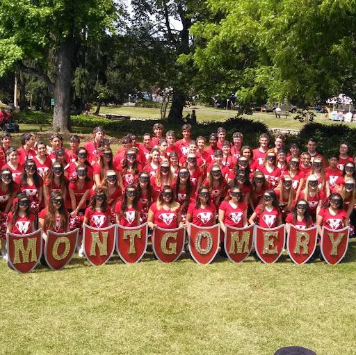Montgomery High School Band