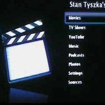 Stan .Tyszka