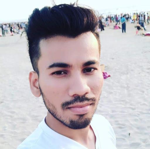 Intkhab Ahmed's avatar