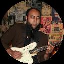 Photo of Rashed Arafat