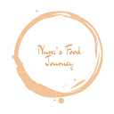 Nura's Food Journey