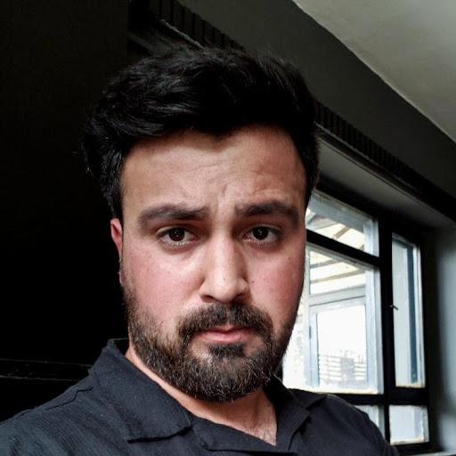 rafi samim's avatar