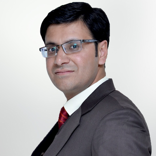 Umair Saeed Mughal